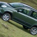 Der Fiat Panda 4×4 im Test
