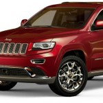 Jeep Grand Cherokee 3.0 V6 MultiJet