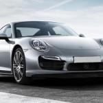 Porsche 911 Turbo Fahrbericht