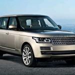 Range Rover 4.4 L SDV8 Turbodiesel Vogue
