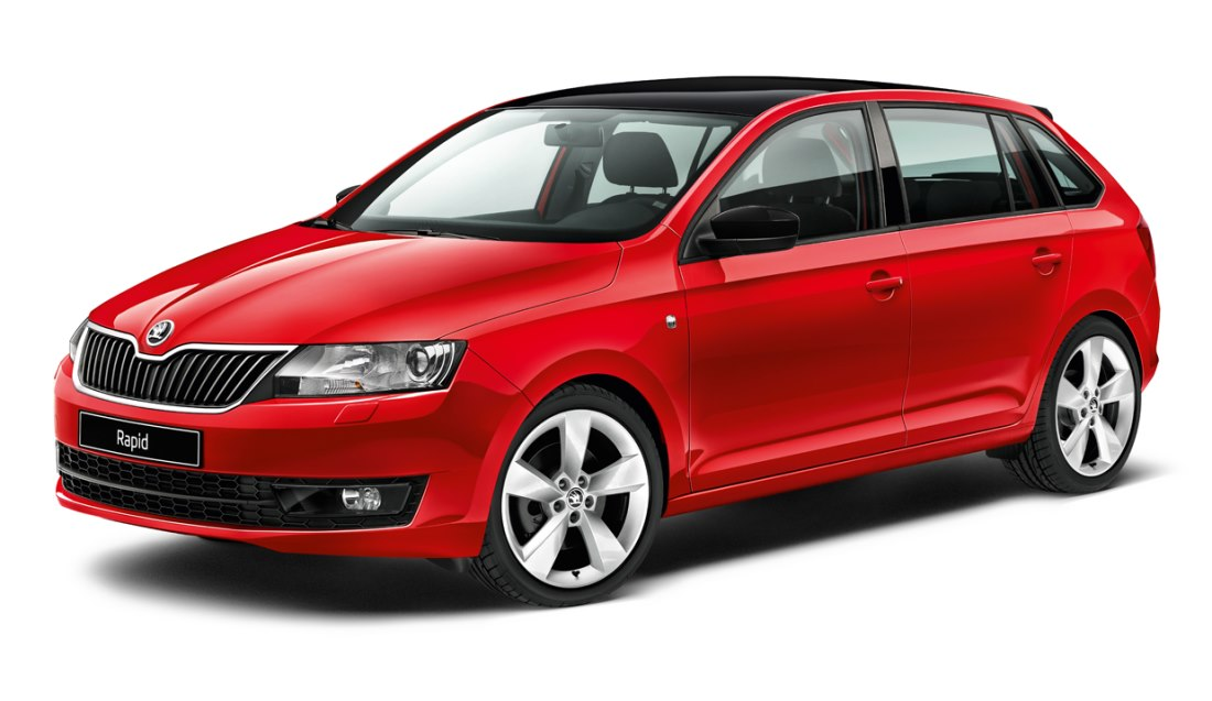 skoda rapid spaceback autoladen24 das online automagazin. Black Bedroom Furniture Sets. Home Design Ideas