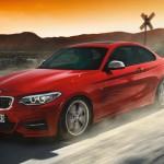 Der neue BMW 2er Coupe