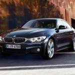 BMW 4er Gran Coupe