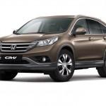 Honda CR-V 2.2 i-DTEC 4WD Lifestyle