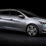 Der neue Peugeot Kombi 308 SW