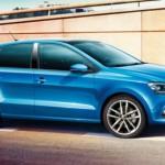 Mit dem VW Polo frisch ins neue Jahr