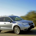 Subaru spricht Familien an