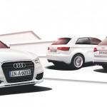 Audi ultra mit neuen Modellen