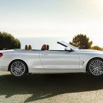 BMW 428i Cabrio Sport Line Steptronic