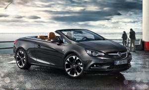 Der Opel Cascada