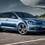 VW Golf Variant 2.0 TDI 4Motion