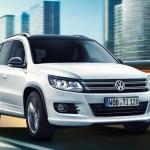 VW Tiguan CityScape