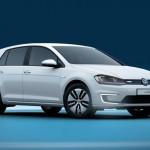 Der neue VW e-Golf1