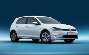 VW e-Golf1