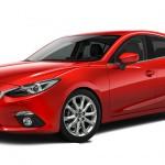 Mazda3 Skyactiv-G 120 FWD Limousine Sports-Line
