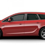 Opel Astra Sports Tourer 2.0 CDTi Biturbo