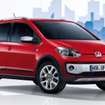 Der neue VW cross up
