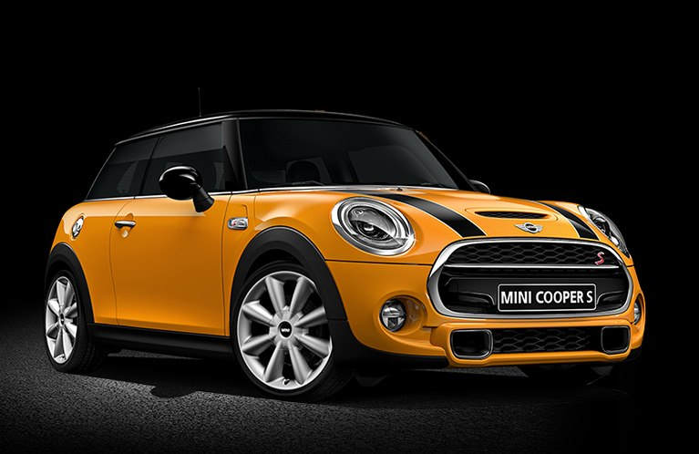 der mini cooper s autoladen24 das online automagazin. Black Bedroom Furniture Sets. Home Design Ideas