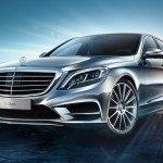 Mercedes-Benz S 500 Plugin Hybrid