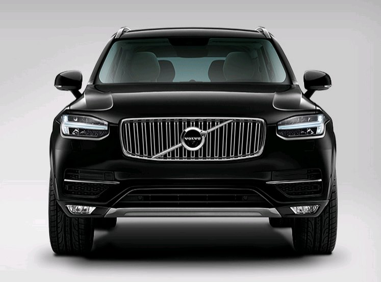 volvo xc90 first edition autoladen24 das online automagazin. Black Bedroom Furniture Sets. Home Design Ideas