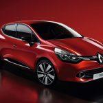 Renault Clio dCi 90 EDC eco Luxe