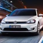 Der neue VW Golf GTE