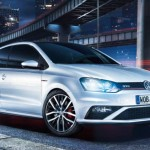 Der neue VW Polo GTI