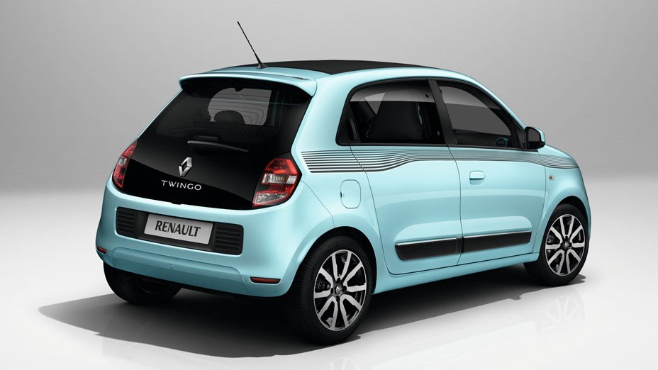 der neue renault twingo autoladen24 das online automagazin. Black Bedroom Furniture Sets. Home Design Ideas