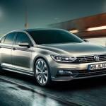 Der neue VW Passat 1.4 TSI ACT BMT