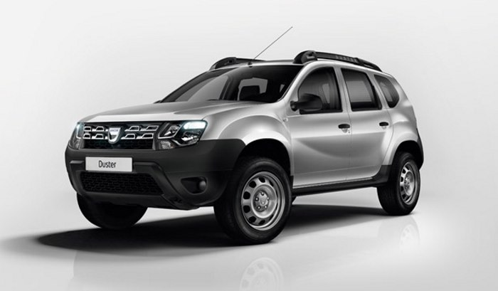 der dacia duster tce 125 prestige 4 2 im test autoladen24 das online automagazin. Black Bedroom Furniture Sets. Home Design Ideas