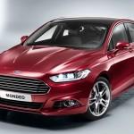 Neuer Ford Mondeo kommt im Januar
