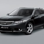 Honda Accord Tourer 180 Executive 2.2 i-DTEC