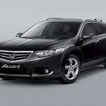 Honda Accord Tourer 180 Executive 2.2 i-DTEC