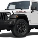 Jeep Wrangler Rubicon 2.8 CRD