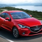 Mazda2 Skyactiv-G 75 Center-Line