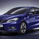 Der neue Nissan Pulsar