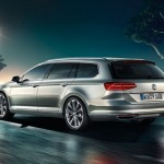 Die achte Generation vom VW Passat
