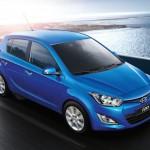 Der Hyundai i20 blässt zum Angriff