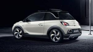 Opel Adam Rocks 1.0 Ecotec