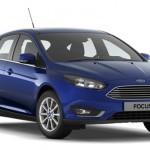 Der Ford Focus 1.0 EcoBoost Titanium