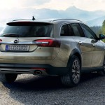 Der Opel Insignia CT im Test