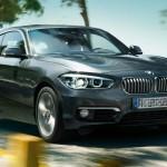 Der letzte Einser BMW