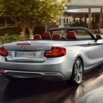 BMW 228i Cabrio M Sport Steptronic