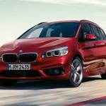 Der BMW 2er Gran Tourer