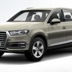 Audi Q7 das SUV-Flaggschiff