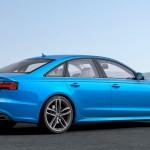 Audi A6 2.0 TDI beim Test
