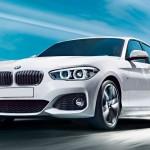 BMW 116d im Test
