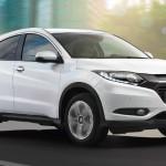 Der neue Honda HR-V