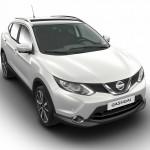 Der Nissan Qashqai im Test