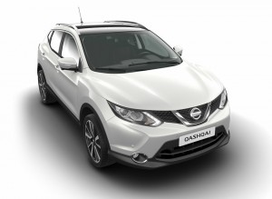 der nissan qashqai im test autoladen24 das online. Black Bedroom Furniture Sets. Home Design Ideas